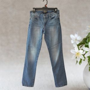 "LUCKY BRAND ""SWEET'N STRAIGHT JEANS"